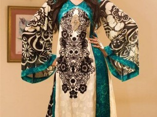 Pakistani Designer Lawn at Princess Collection