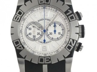 Roger Dubuis Chronoexcel Easy Diver Watch