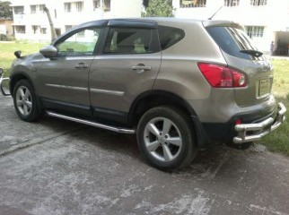 Nissan Dualis. 2012 registration. EXCHANGE OFFER ALSO ALLOW