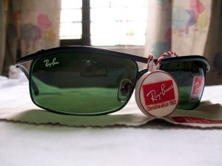 RAY BAN 3339 FULL BRAND NEW