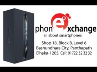 IPHONE 5 AVAILABLE NOW ON PHONE EXCHANGE IN BASHUNDHARA CITY