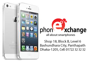 IPHONE 5 AVAILABLE NOW ON PHONE EXCHANGE IN BASHUNDHARA CITY | ClickBD large image 1