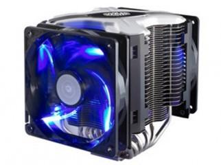 Cooler Master SickleFlow BLUE 120mm 2000RPM