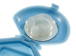 Snoring Stoper Nose Clip