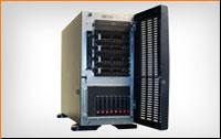 HP Proliant Server Xeon SAS HD 750W Redundant Power... | ClickBD large image 0