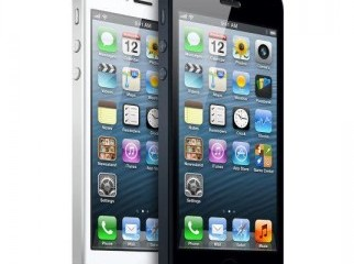 New intact apple iphone 5 black or white
