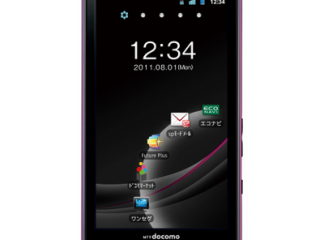 Almost new Android Mobile panasonic