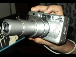 very attractive camera, superb condition