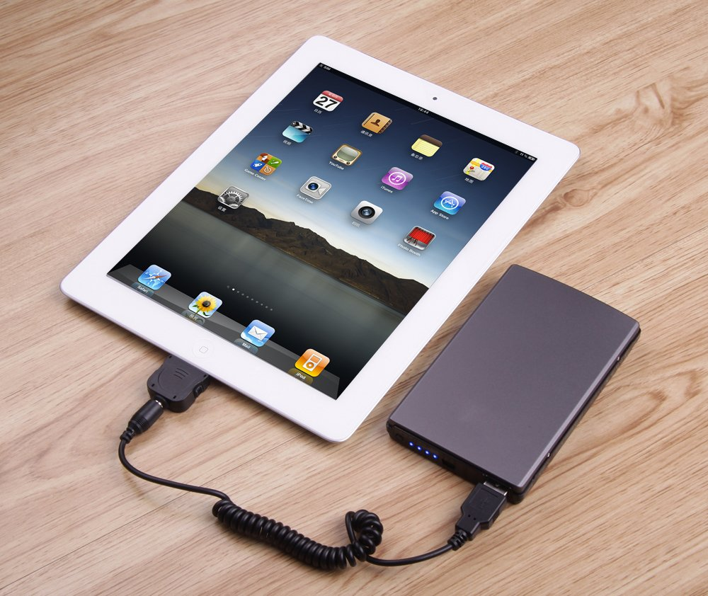 Power Bank For IPAD Tablet Pc Mobile MP-4 Player Camera  afcd6ec6521b