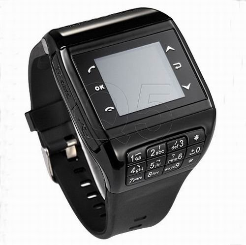 Exclusive Watch Phone | ClickBD large image 0