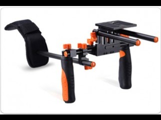Aputure brands V-Rig Shoulder Mount for DSLR camera Sell