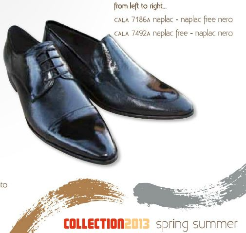 Nicola Benson Premium Leather Shoe Italy call-01674493142 | ClickBD large image 1