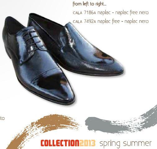 Nicola Benson Premium Leather Shoe Italy call-01674493142 | ClickBD large image 1
