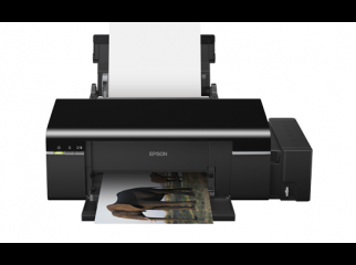 Epson Inkjet Photo L800 Low Run Cost Photo Printer