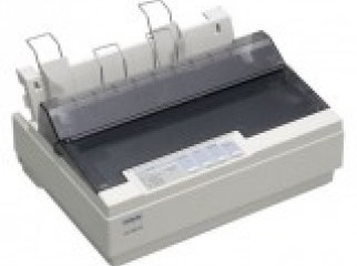 Epson LQ-300 II Dot Printer