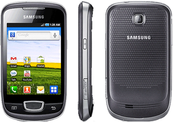 Firmware download for GALAXY mini GT-S5570 -