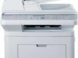 Samsung Multifunction Laser Printer SCX 4521F 4 in 1
