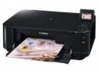 Canon Multifunction Pixma Mg5170 Color Inkjet Printer