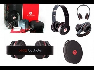 Beats Solo HD 680 Bluetooth Headset Brand New