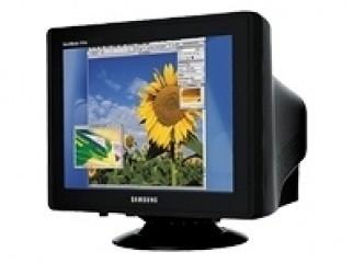 Samsung 793DFX 17 Flat CRT