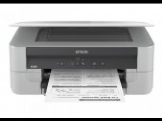 Epson K200 Heavy Duty Black All-in-One Printer