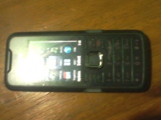 Nokia 7210 supernova 2Mp Camera with headphone and charger