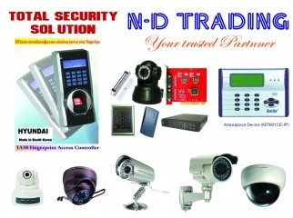 CCTV System Solutions for Your corporate Office Industries