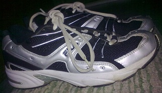 Fila Running Sport shoes for sale | ClickBD large image 0