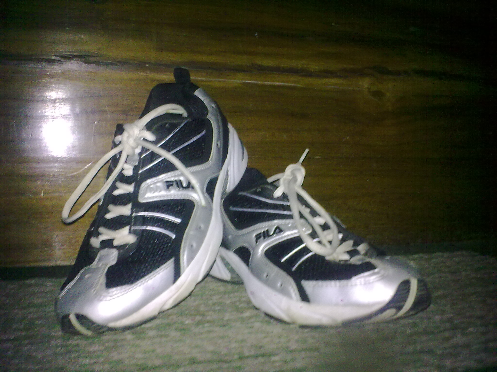 Fila Running Sport shoes for sale | ClickBD large image 2