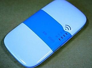 3G Pocket WiFi