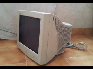 LG E700S monitor