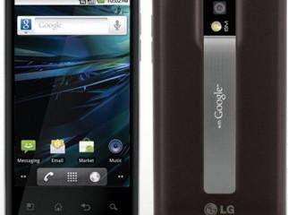 T MOBILE LG OPTIMUS G2X 4G