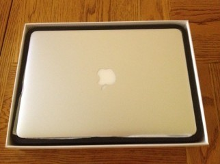 MacBook AIR Most NEW