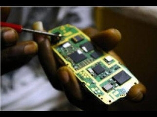 Mobile Phone Repair Solution