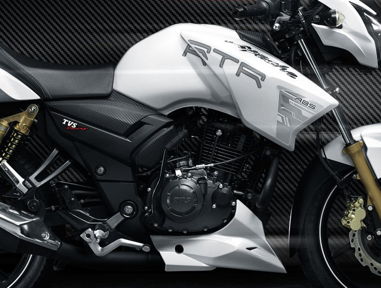 Tvs Apache New Rtr 180 Abs Fixed Price Clickbd