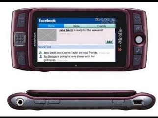 t-mobile sidekick lx-2009