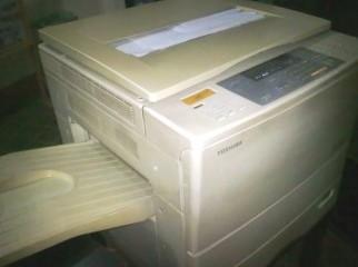 canon pixma digital photocopy machine