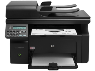 HP LASERJET M1212nf MFP Print Scan Copy and Fax