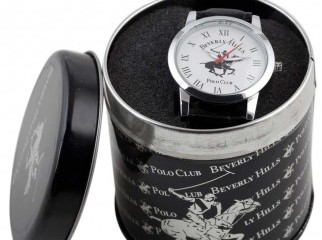 original beverly hills Polo club Watch from india