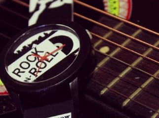 Rock N Roll Fastrack Latest tees collection watch