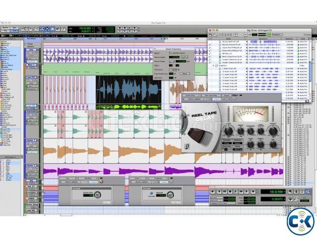 m audio firewire 410 protools 7 original licensed version clickbd. Black Bedroom Furniture Sets. Home Design Ideas