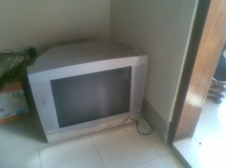 Konka Flat TV (21 inch)