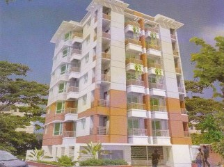 Flat sale for prime location in Senpara Mirpur Dhaka.