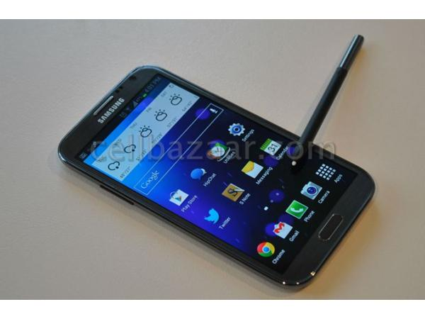 Samsung Galaxy Note N7000 brand new  ClickBD large image 0