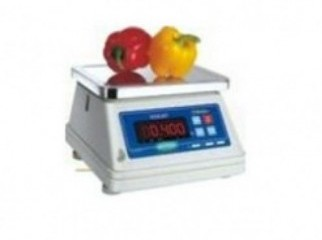 DIGITAL WATER AND DUST PROOF SCALES