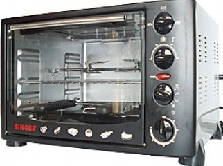 Singer Electric Oven KT-H 34 RC NEW 01849464389