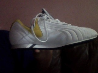 Origina Pair ofl Puma Shoes From USA For Sale
