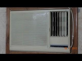 General Air Conditioner