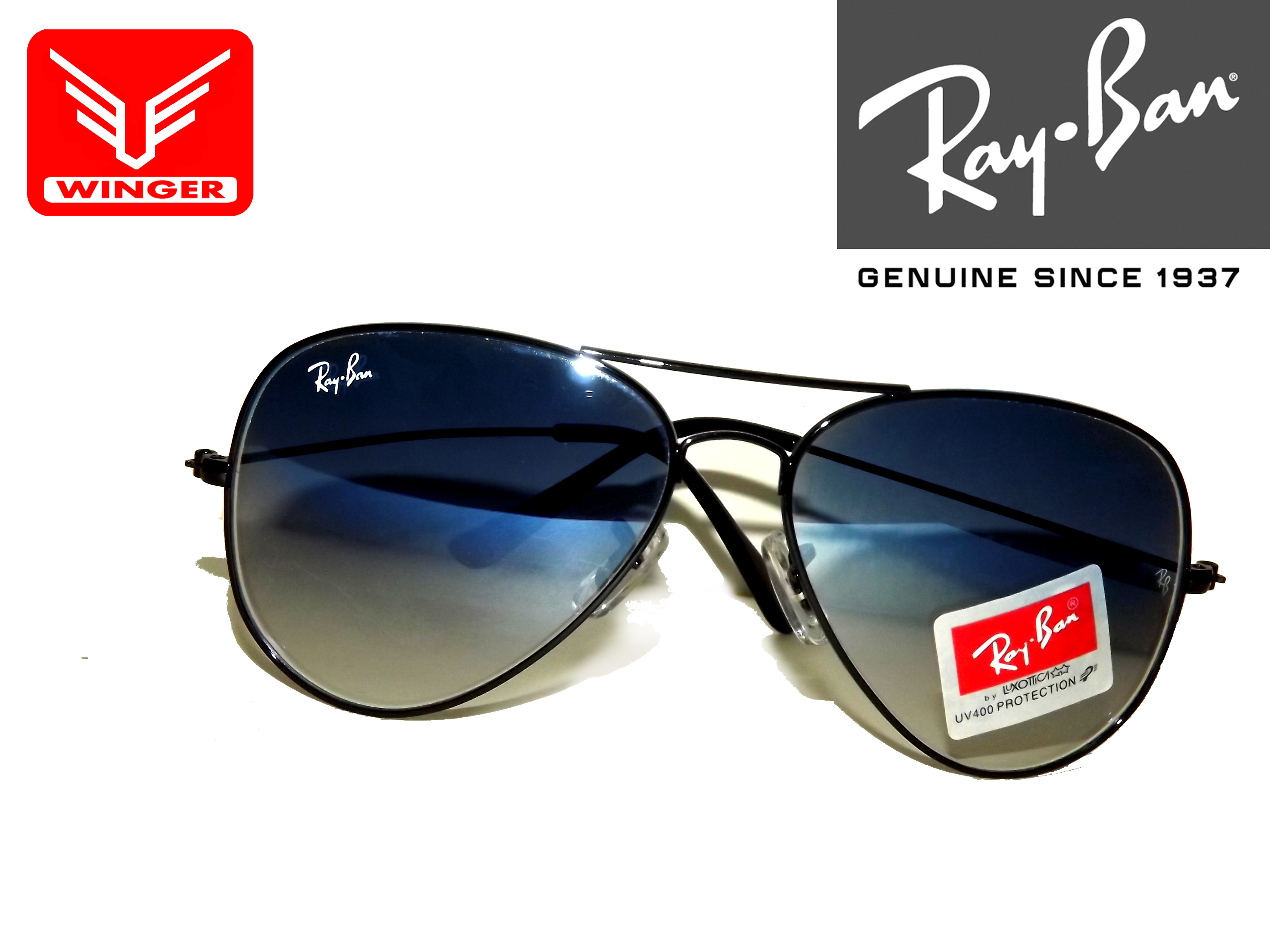 ray ban genuine since 1937 fiyat