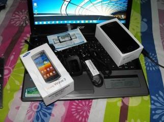 Samsung Galaxy Wave 3 GT-S8600 (PH-01670145434)